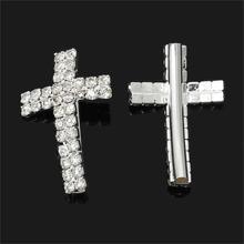 Clear Beads Rhinestone 3cm