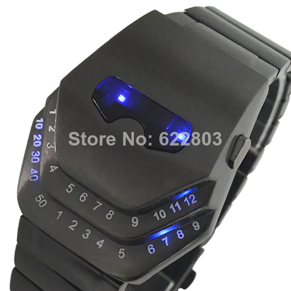 New Arrival!proof Cobra wristwatch Touch Screen Digital Watches Men Women led watch Male Military Wristwatches sport watch new fashion silica gel electronic digital touch screen led watch