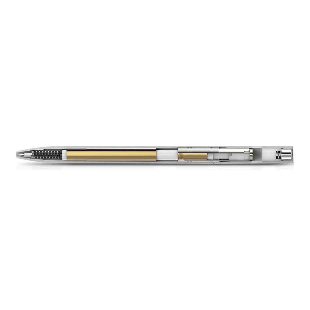 Originale Xiaomi Norma Mijia Penne Segno Durevole scuola di cancelleria penna A Sfera Liscia Svizzera Ricarica Giappone Penne A Inchiostro Refill Nero