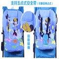 Atacado personalizado 2016 Nova algodão dos desenhos animados do bebê carrinho de criança almofada cadeira almofada espessamento à prova d' água