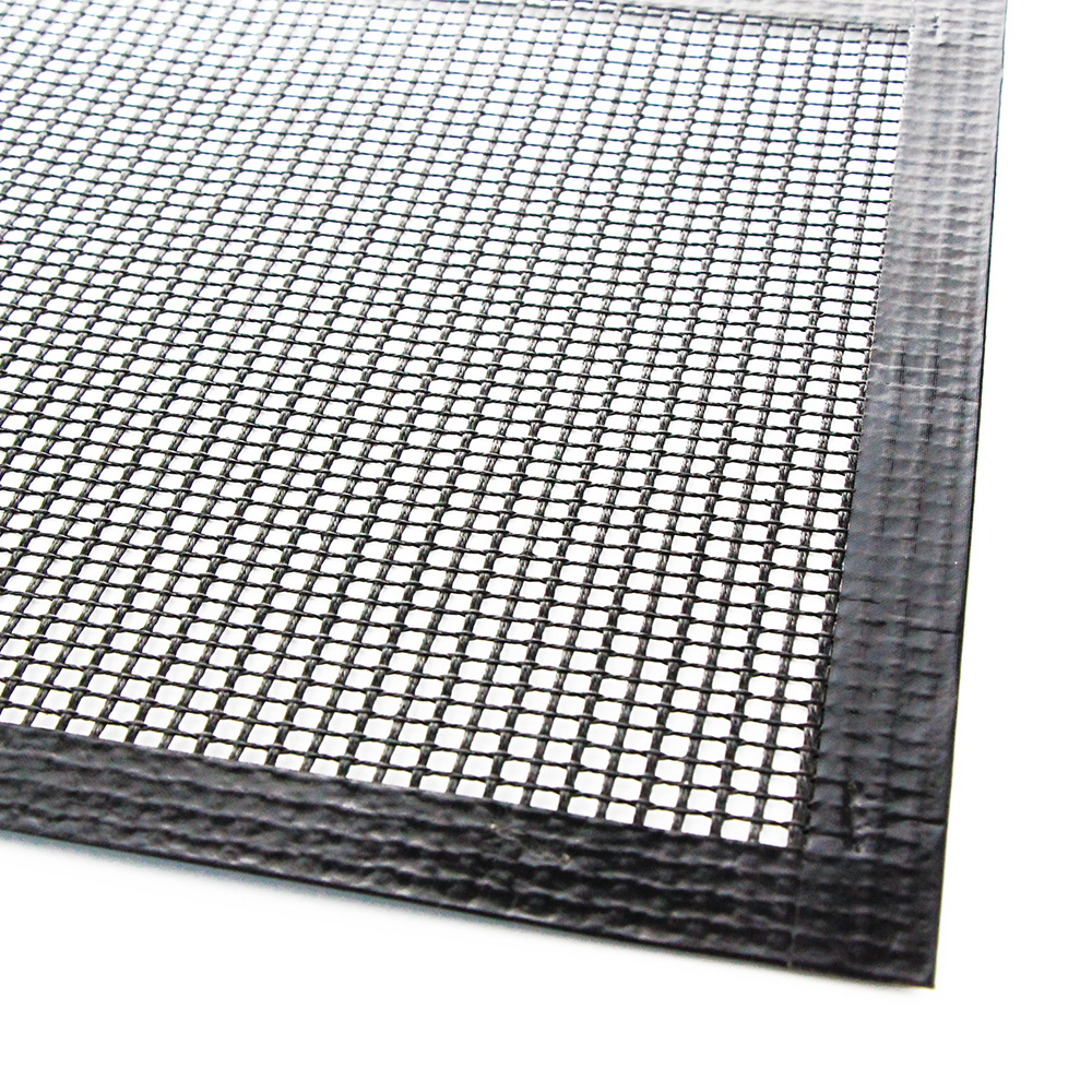Geperforeerde Rubber Mat.Perforated Silicone Baking Mat Non Stick Baking Oven Sheet Liner For