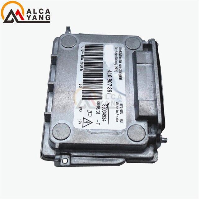 新 6 グラム D1S ヘッドランプバラスト hid コントロールユニットキセノンヘッドライトバラスト制御 89034934 89076976