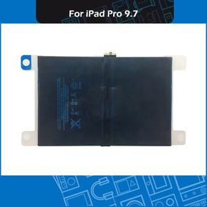 Высококачественная литий-ионная батарея 3,82 в, 7306 Вт-ч, мА/ч A1664 для iPad Pro 9,7 A1673 A1674 A1675, замена батареи