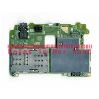 Full Working Original Unlocked For Xiaomi Redmi 4 Prime Motherboard Logic Mother Board MB Plate
