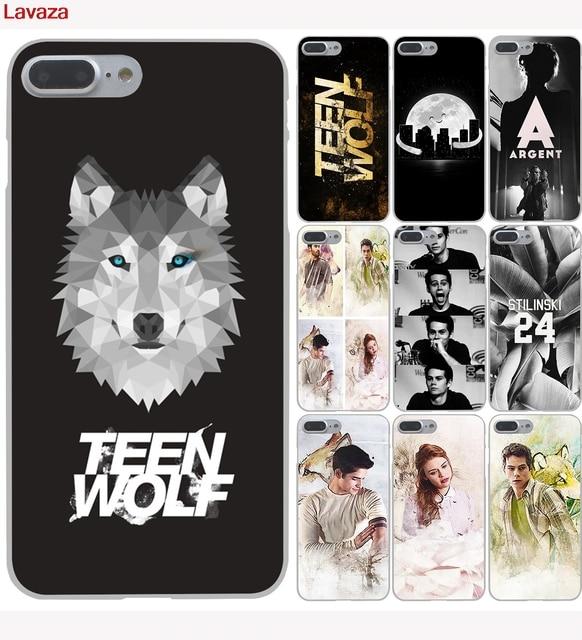 coque iphone 8 teen wolf