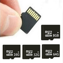 Micro sd card & memory card mini sd cards 8GB class6 TF Card 16GB/32GB/64GB/128GB class10 microsd for phones