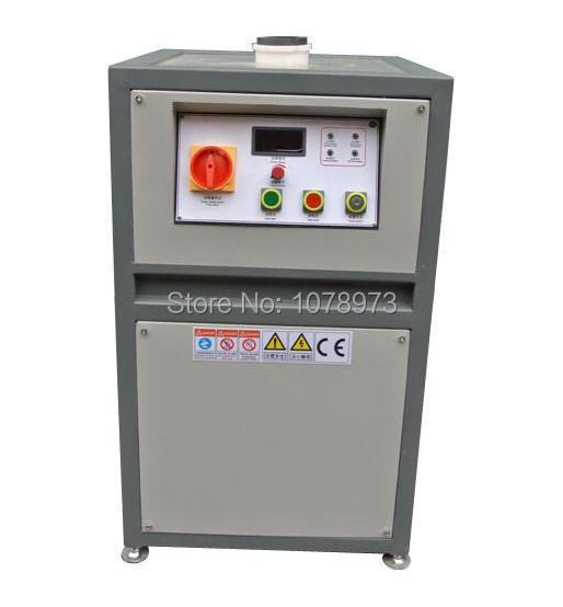 Jewelry Making Machine 4 kg Capacity Gold Silver Induction Melting