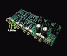 Кроссовер Electrical Делитель Частоты Сети электроники Linkwitz-Riley делитель частоты 3 делитель частоты