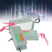 1pc 50/60Hz 20 120W Neon Elektronische Transformator HB C10 10KV 30mA Neon Netzteil Gleichrichter|electronic transformer|transformator electronicelectronic neon transformer -