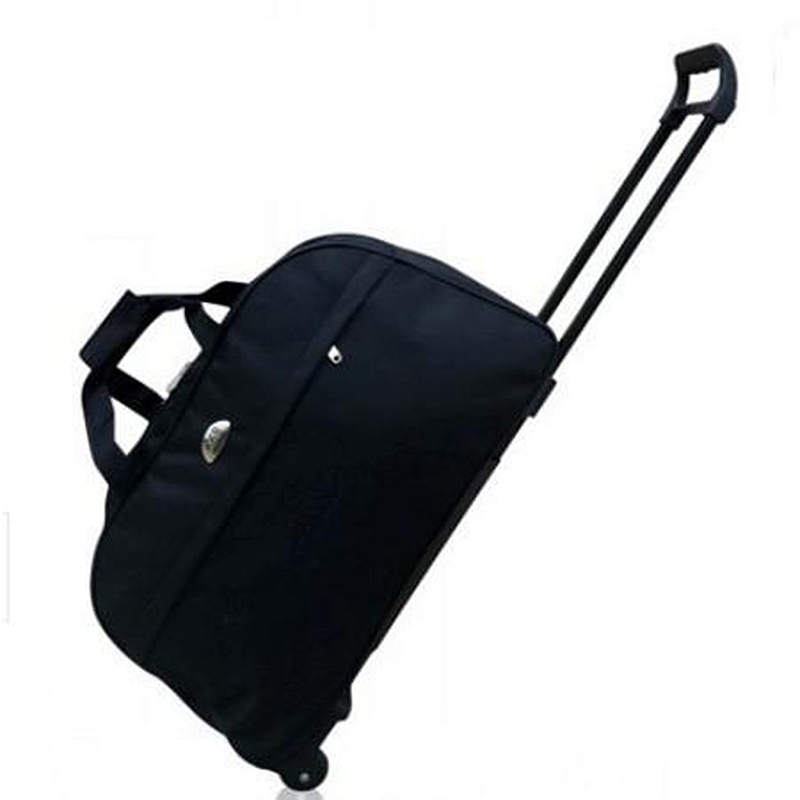 New Waterproof Rolling Luggage Bag Thick Style Rolling Suitcase Trolley Luggage Women&Men Travel Bags Suitcase With Wheel