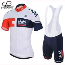 Cycling Team Pro Bicycle Clothing Cycle Clothes Wear Ropa Ciclismo Sportswear Mans Racing Mountain Bike Cycling Jersey