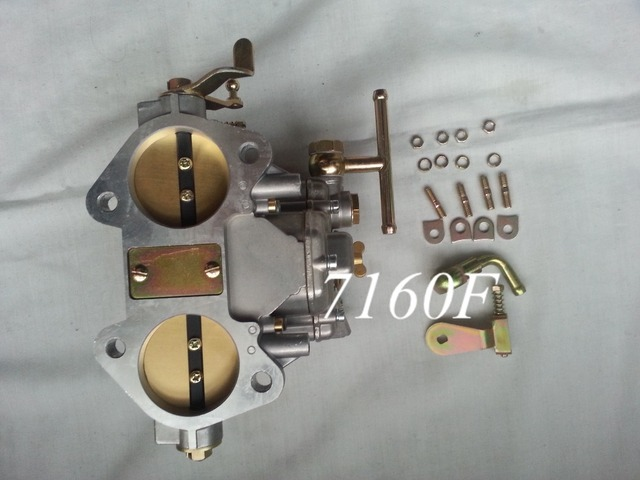 Aliexpress.com : Buy AAA Quality Weber 48 DCOE carburetor without ...