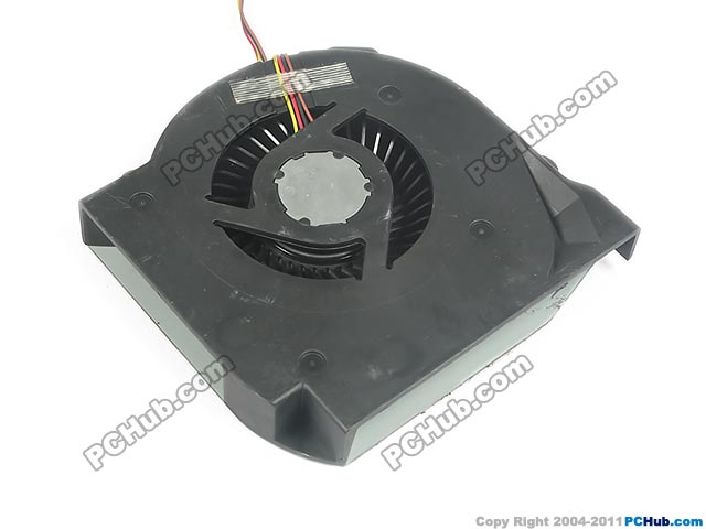 Emacro UDQFRJP05DCM DC28000AKP0 Server Square Fan DC5V 0.18A 4-wire emacro udqfrjp05dcm dc28000akp0 server square fan dc5v 0 18a 4 wire