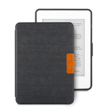 все цены на Smart Magnet PU Leather Book Case Cover For Amazon Kindle Paperwhite 1 2 3 funda cases for Kindle Paperwhite Black