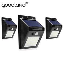 Goodland LED Solar