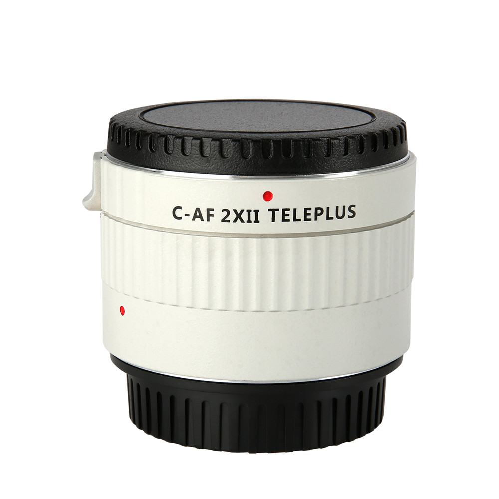 Image 5 - Viltrox C AF 2X II TELEPLUS Teleplus Autofocus Teleconverter 2.0X Extender Telephoto Converter for Canon EOS EF lens 7DII 5D IV-in Lens Adapter from Consumer Electronics