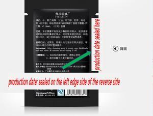 Image 5 - Cravo PILATEN Black Mask 250Pcs Blackhead Remover Face Mask Acne Skin Care removedor de cravos