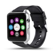 NEUE GT88 Bluetooth Smart Uhr Pulsuhr Smartwatch für IOS Android-System Smartphone Unterstützung TF/Sim-karte