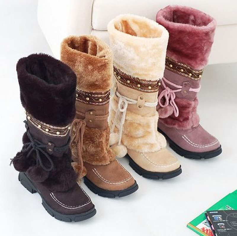Girls Snow Boots Sale Promotion-Shop for Promotional Girls Snow ...