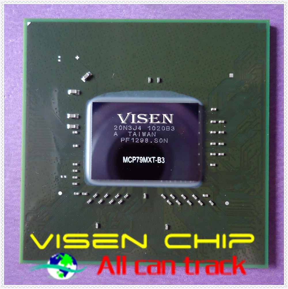 MCP79MXT-B3 BGA Integrated chipsetMCP79MXT-B3 BGA Integrated chipset