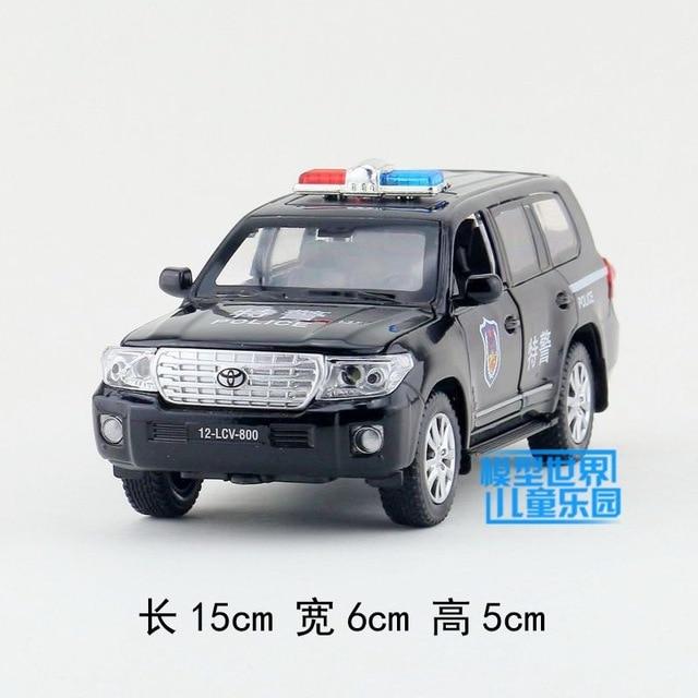 Candice Guo Aleacion Modelo De Coche 1 32 Toyota Fj Cruiser De