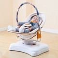 baby cradle electric rocking chair rocking chair bed shaking table with mosquito nets newborn baby bed for children