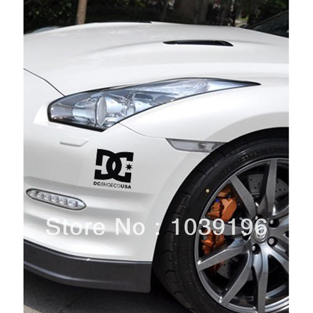 Online Get Cheap Monster Decals Cars Aliexpress Com Alibaba Group