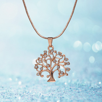 Tree-Of-Life-Pendant-Necklace-Women-Jewelry-Fashion-2017-Crystal-Silver-Rose-Gold-Color-Statement-Necklaces-Pendants-XL-0136-5