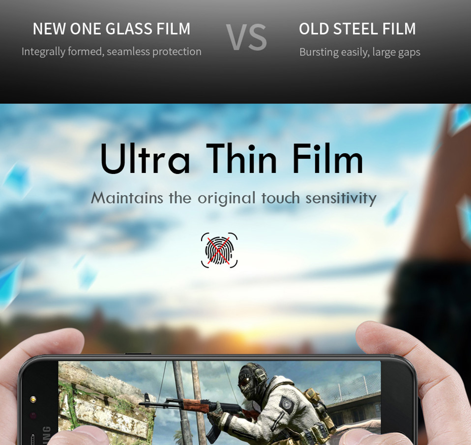 samsung galaxy s3 s4 s5 mini s6 s7  protective film screen protector (5)