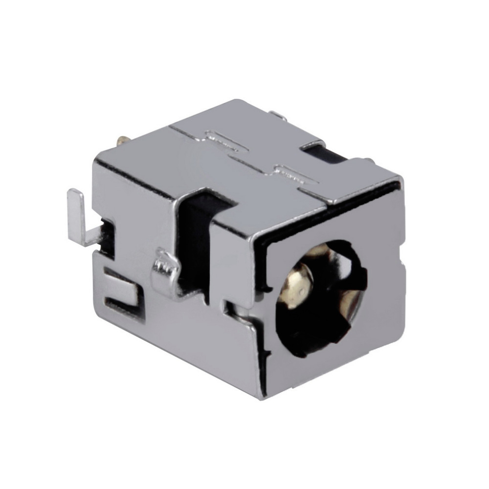 1pcs  DC Power Jack Socket Plug Connector Port For ASUS K53E K53S Mother Board new arrival Wholesale 1pcs dc power jack socket plug connector port for asus k53e k53s mother board new arrival wholesale