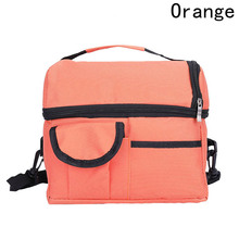 Bag Bolsa Lunch Picnic Bag Cooler Bag Waterproof Thermal High Quality Large Capacity Double Insulation Package