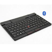 Новый оригинальный bluetooth Клавиатура lenovo thinkpad tablet