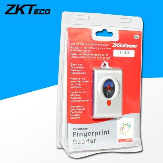 Free Shipping Digital Persona Fingerprint Reader USB Biometric Fingerprint Scanner URU4000B Software Free SDK Access Control