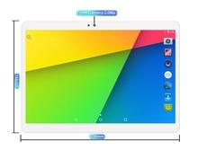 2019 nuevo 10,1 pulgadas tablet PC Octa Core Android 8,0 4 GB de RAM 32 GB 64 GB ROM 8 core 10 10,1 resolución 1280×800