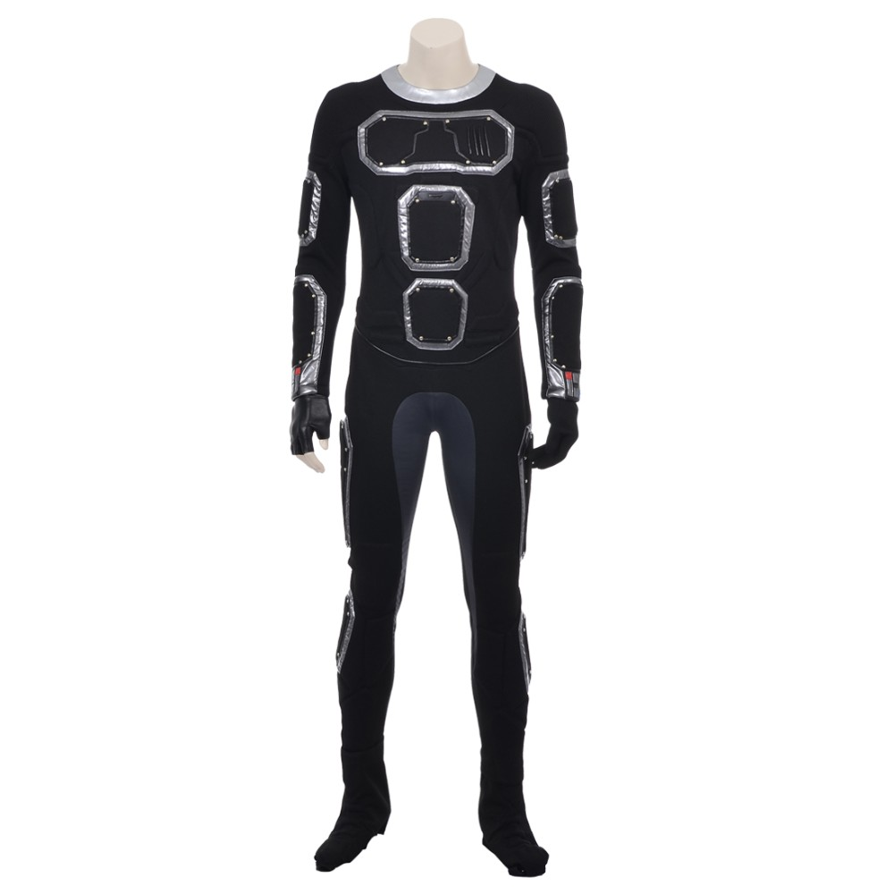 Human Torch - Halloween Costumes and Costume
