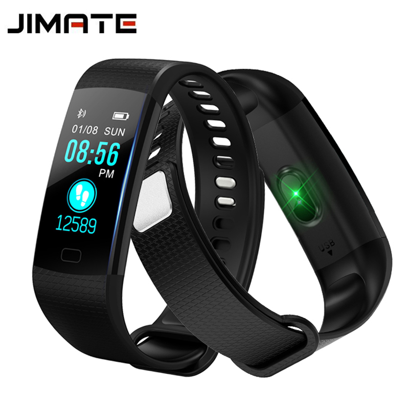 New Fit bit Sport Band Activity Watch Activity Fitness Tracker Blood Pressure Heart Rate Monitor Smart Activity Watch Pedometer