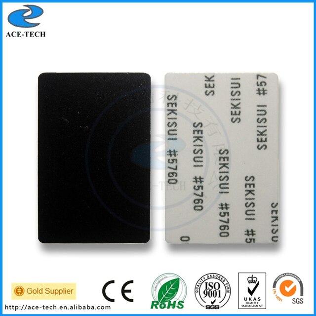 יצרן TK718 כמו טונר איפוס מחסנית שבב עבור kyocera KM 3050 KM4050 KM5050 כמו לייזר מדפסת 3050