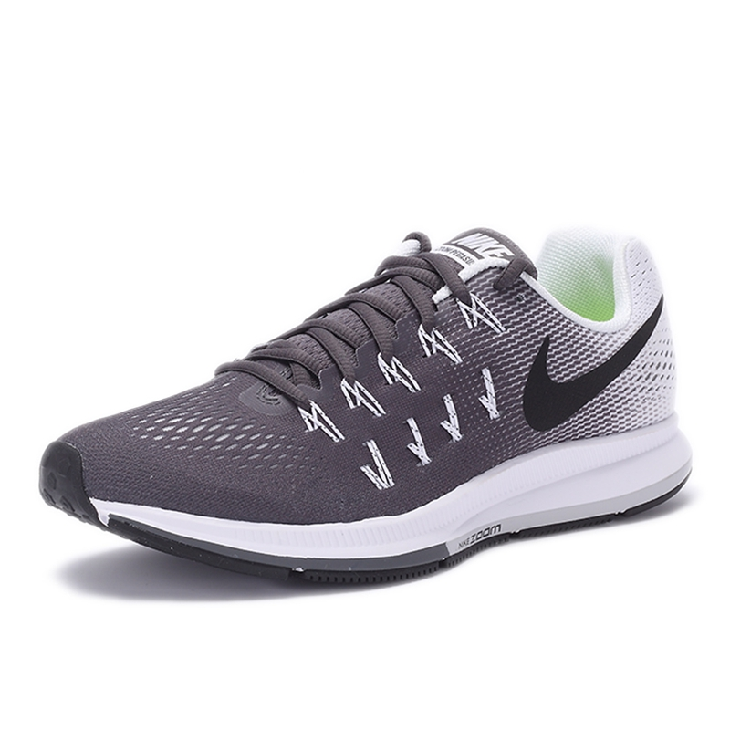 9f32c028f9011 Original New Arrival 2018 NIKE AIR ZOOM Men s Mesh Running Shoes Sneakers-in  Running Shoes from Sports   Entertainment on Aliexpress.com