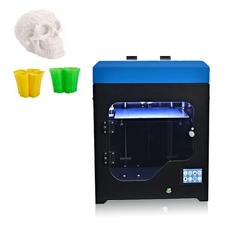 Customized Oem Large Size DDKUN Diy Kid Toy Large Cnc Impresora Steel Digital 3D Shenzhen Printing Line Carbon Fiber 3d Printer