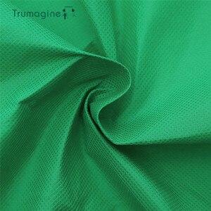 Image 5 - 1.6X2M/5.2X6.5ft Shooting Green Screen Photo Background Backdrops Non woven Fabric Photography Studio Chromakey Fotografia Cloth