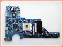 636372-001 for HP PAVILION G4T-1000 G7 G7T-1000 NOTEBOOK R12 NOTEBOOK G4 G4-1000 G7 motherboard DA0R12MB6E0 HM55 6470/1G