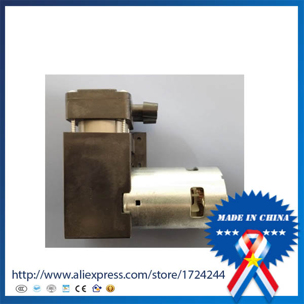 New Micro DC 12V Small Vacuum air Suction Diaphragm Pressure Pump 12v dc 35l min 100w brushless small vacuum pump electric diaphragm pump carabina de pressao mini air compressor 220v