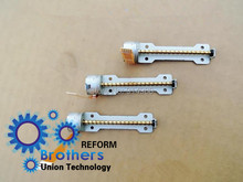 NEW 3 6V 2 phase 4 wire stepper motor with screw drive for miniature engraving machine