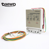 DF 96A Cistern Automatic Liquid Switch Protection Automatic Water Level Controller Pump Controller With Three Probes