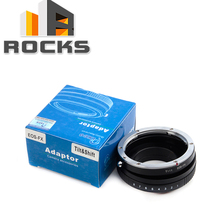 Tilt Lens Adapter Suit For Canon EOS EF Lens to Suit for Fujifilm X Mount Camera