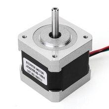 Stepper-Motor NEMA Hybrid Cnc Router 2-Phase 40mm 17 42