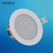 Factory direct sale10W 15W Waterproof IP65 Dimmable Hight light led downlight LED Spot light led ceiling lamp AC110V/AC220V/AC23 цена