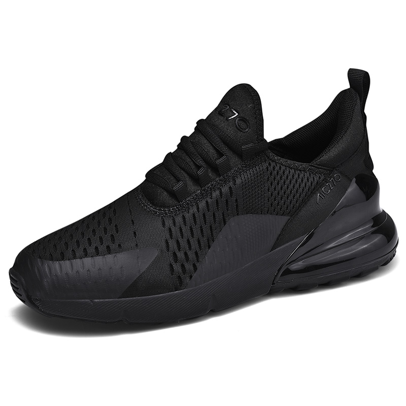 New Arrival Brand Designer Sport Men Casual Shoes Air Cushion Lightweight Breathable Sneakers Spring Fashion Unisex Shoes Femme