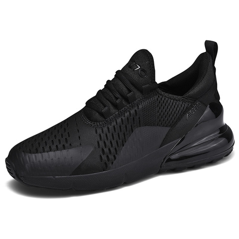 New Fashion Brand Designer 270 Sport Casual Shoes Air Cushion Lightweight Breathable Sneakers Summer Couple Shoes male Karachi