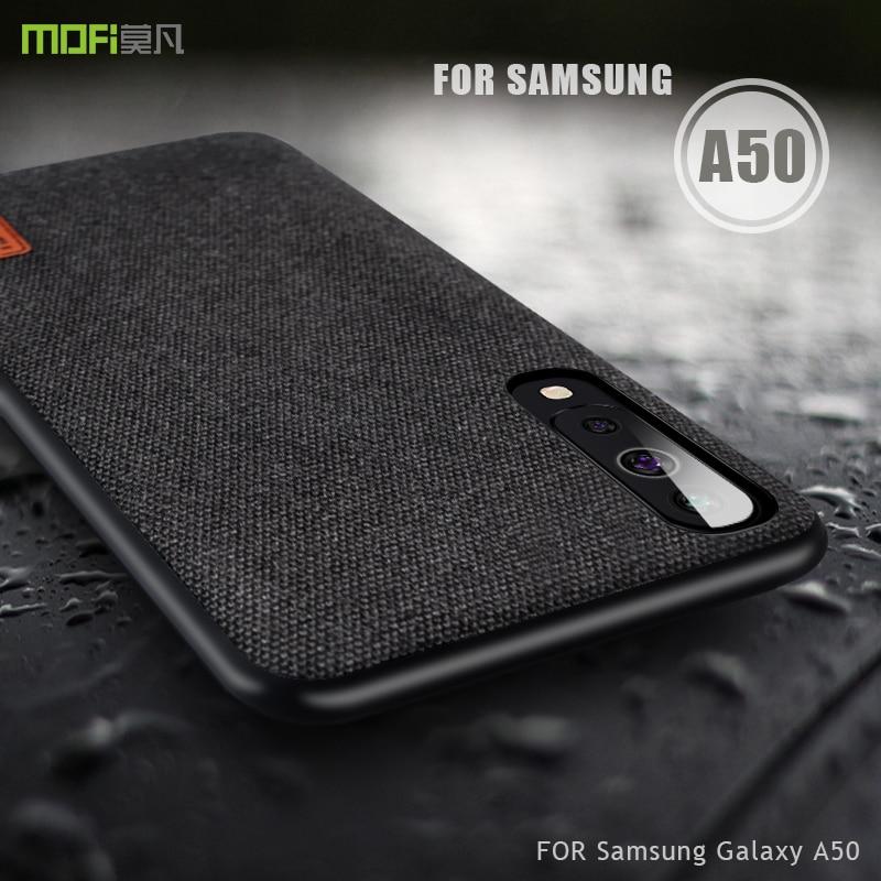 For Samsung Galaxy A50 case cover MOFI for Samsung Galaxy